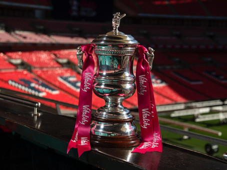 London City Lionesses take on Chelsea in the Vitality Women's FA Cup