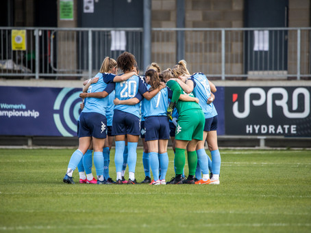 London City Lionesses Statement: Return of Fans Still Not Possible at Princes Park