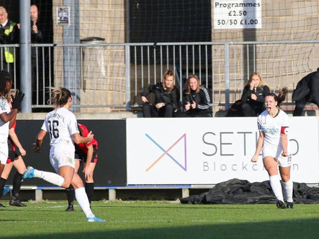 Lionesses roar back against Rookettes
