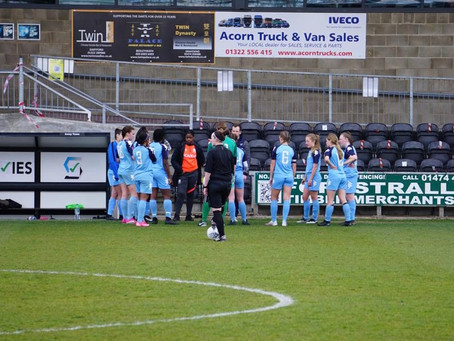London City Lionesses Development team to go into the 2021/22 season revamped and re-energized