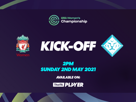 Lionesses Face Liverpool in Last Fixture of the Season