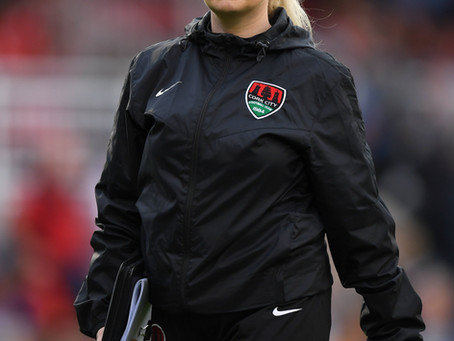 Lisa Fallon and Melissa Phillips announced as new London City Lionesses coaching team