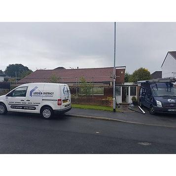 Roof Repairs Leeds