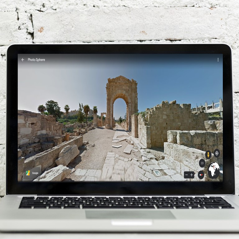Ancient Phoenicians virtual field trip activity for world civilizations