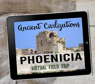 Phoenicia Virtual Field Trip.JPG