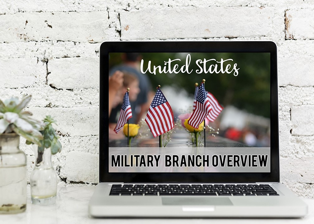 Memorial Day Distance Learning Lesson