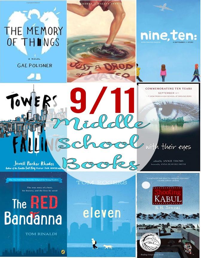 September 11th chapter books