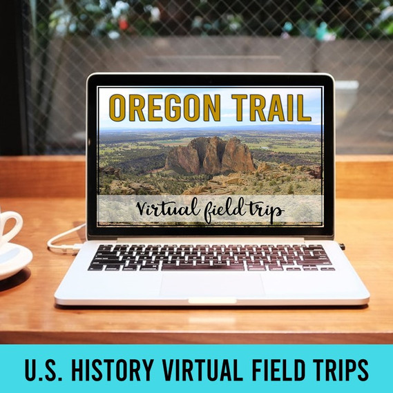 US History Virtual Field Trips