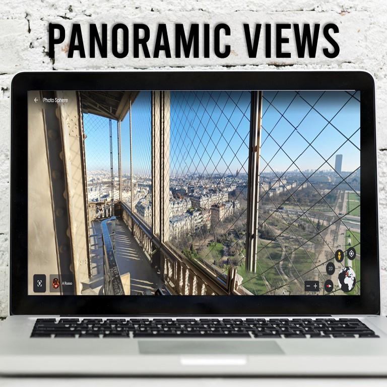 Free Virtual Field Trip to the Eiffel Tower for Big Kids