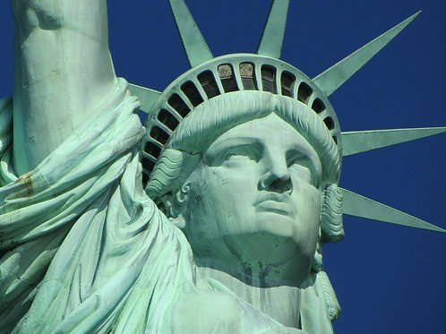 Statue of Liberty & Ellis Island: Activities, Slide Shows, Mini Book (BUNDLE)