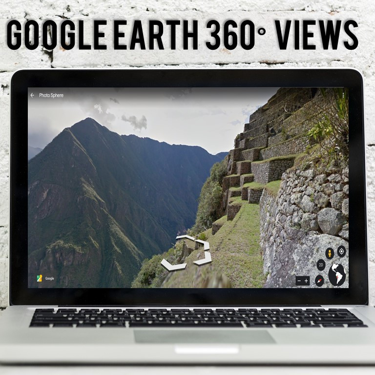 Virtual Field Trip for End of School Year with Links