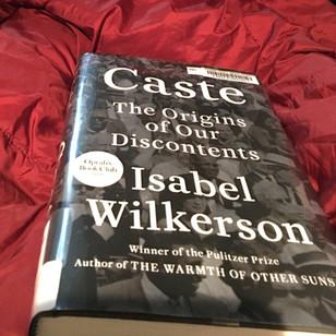 Caste Isabel Wilkerson