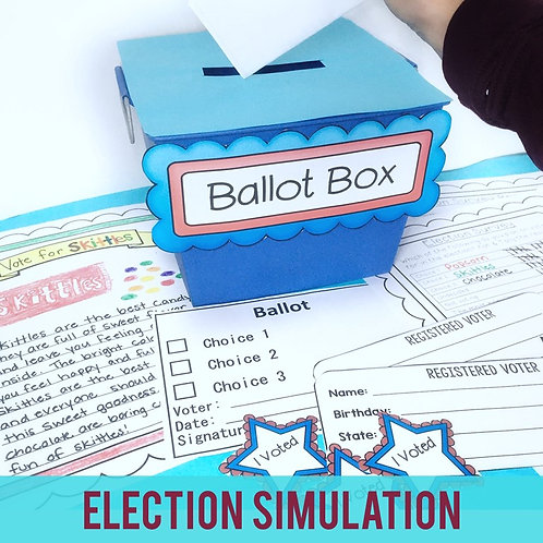 Election Simulation