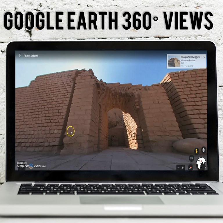 Ancient Mesopotamia Ziggurats Activity
