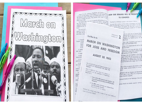 Beyond Black History Month: The Civil Rights Movement