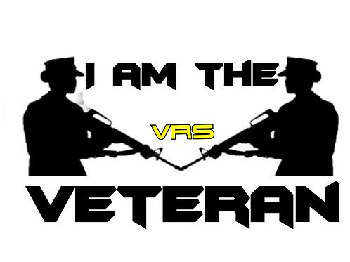 Our female veteran shirt. Because women serve also.
