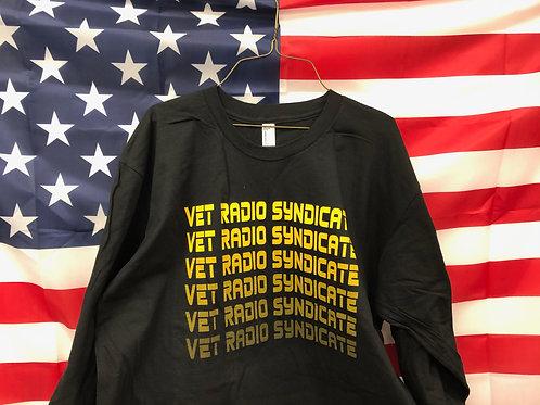 Vet Radio Syndicate Long Sleeve Shirt