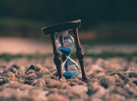 The Remaining Time - Making the Most of our Time on Earth