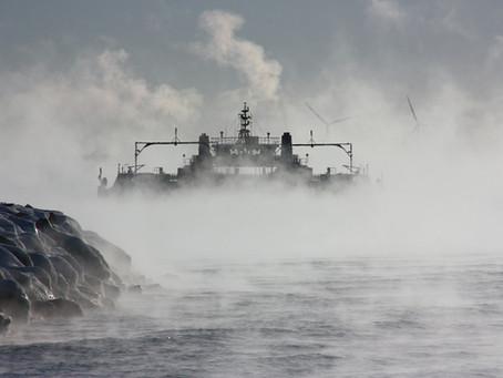 The Fog has Gone - A Sermon on Prayer