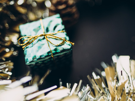 The Return Gift - A Christmas Sermon on Gifts