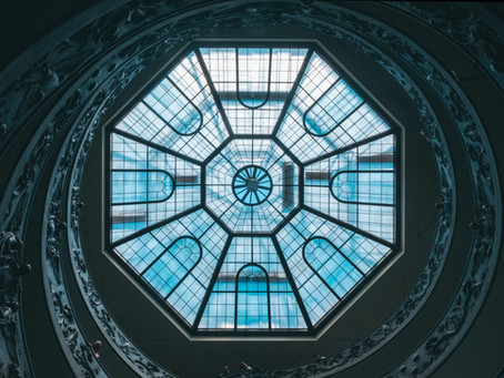 The Octagon - Law and Sin