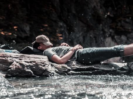 Sleep in Heavenly Peace - A Sermon on Rest