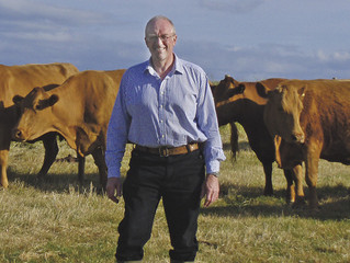 Farmers for Britain's Michael Seals on the wealth of opportunities that a new UK agricultural po