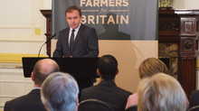 Transcript of George Eustice's speech at the Farmers for Britain launch 23/03/2016