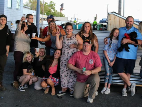 PRESS RELEASE: NOMAD ALLIANCE AND MATT LEHNARDT TO GIFT TINY HOME TO UNSHELTERED PREGNANT WOMAN