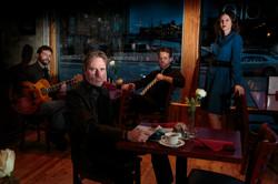 The Shirley Green Band