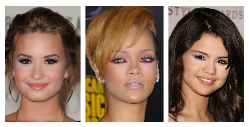 Under Eye Concealer, Makeup No No
