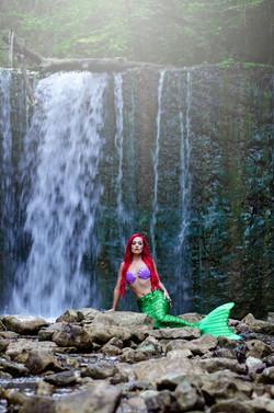 Freshwater Mermaid