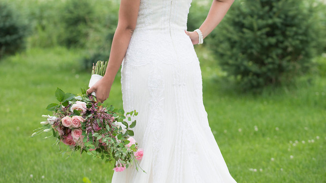 What They Don't Tell You About Planing A Wedding