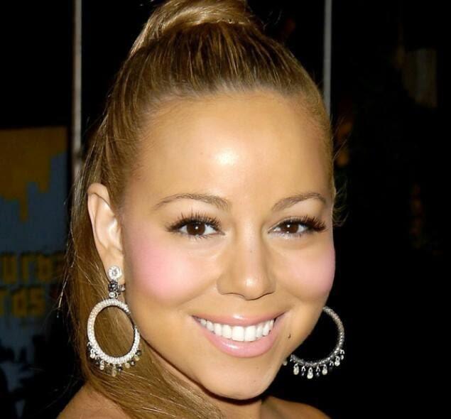 Wrong Product Placement, Makeup No No, Mariah Carey
