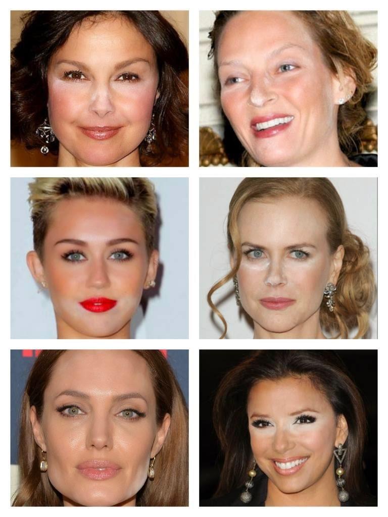 Makeup No No, HD Powder