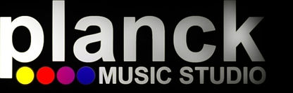 Planck Music recording studio and music production space in London.