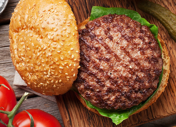 Burger Night In America Pack