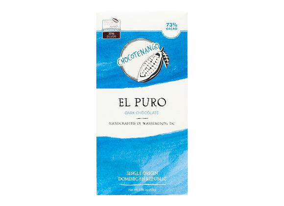 eL Puro - Dark Chocolate / Chocotenango