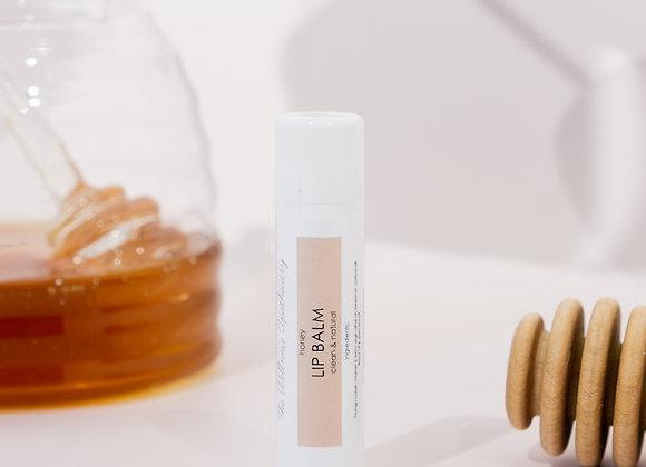 Lip Balm / The Wellness Apothocary