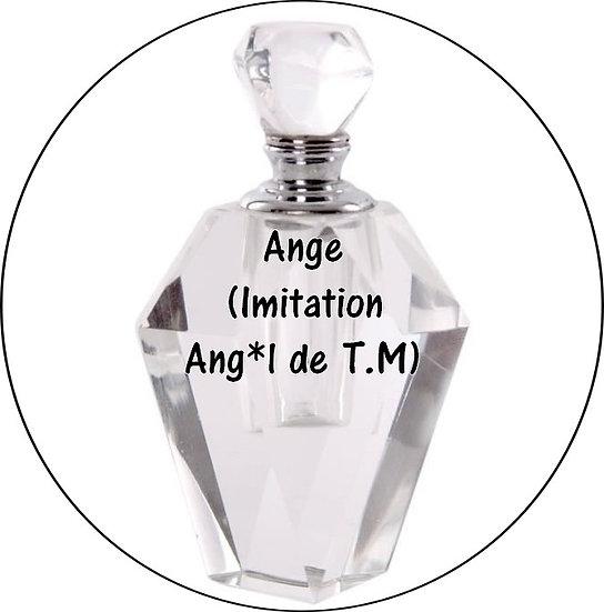 Galet parfumé Ange