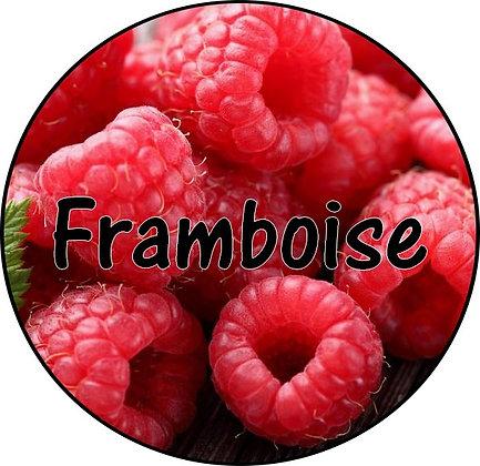 Galet parfumé Framboise