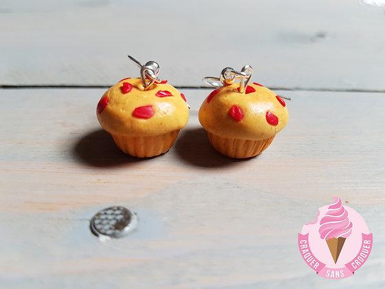 BO muffin fraise