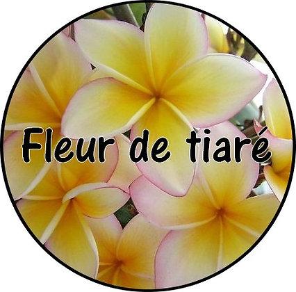 Galet parfumé Fleur de tiaré