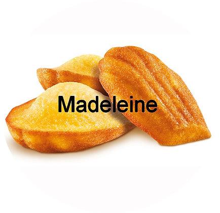 Galet parfumé madeleine