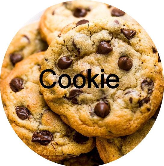 Galet parfumé Cookie