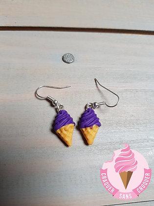 BO Glace violette