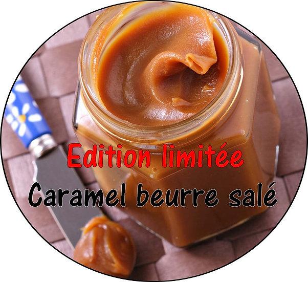Edition limité Galet parfumé caramel beurre salé