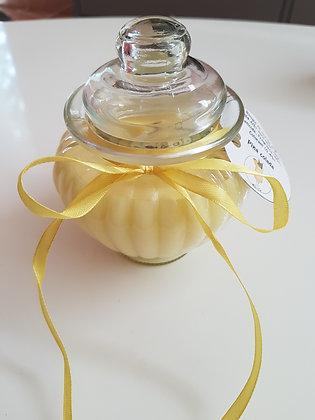 Bougie parfumée Pina colada [40H]