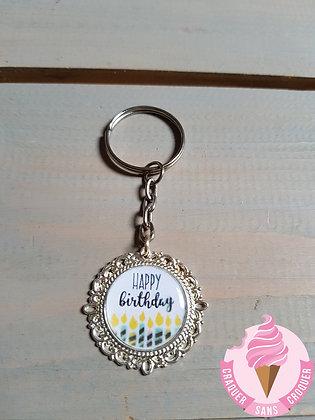 PC Happy birthday