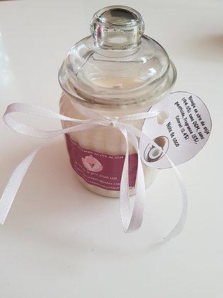 Bougie parfumée Noix de coco [40H]